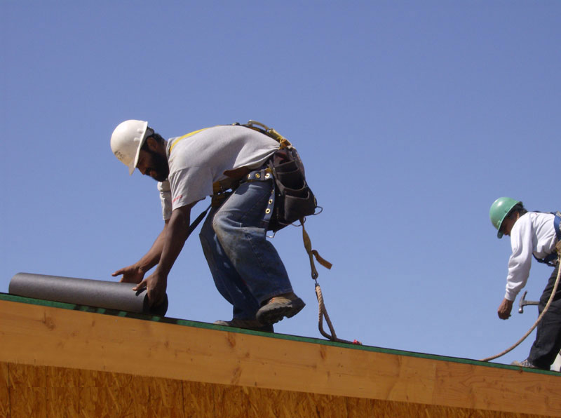 Marvelous About CRC Roofing
