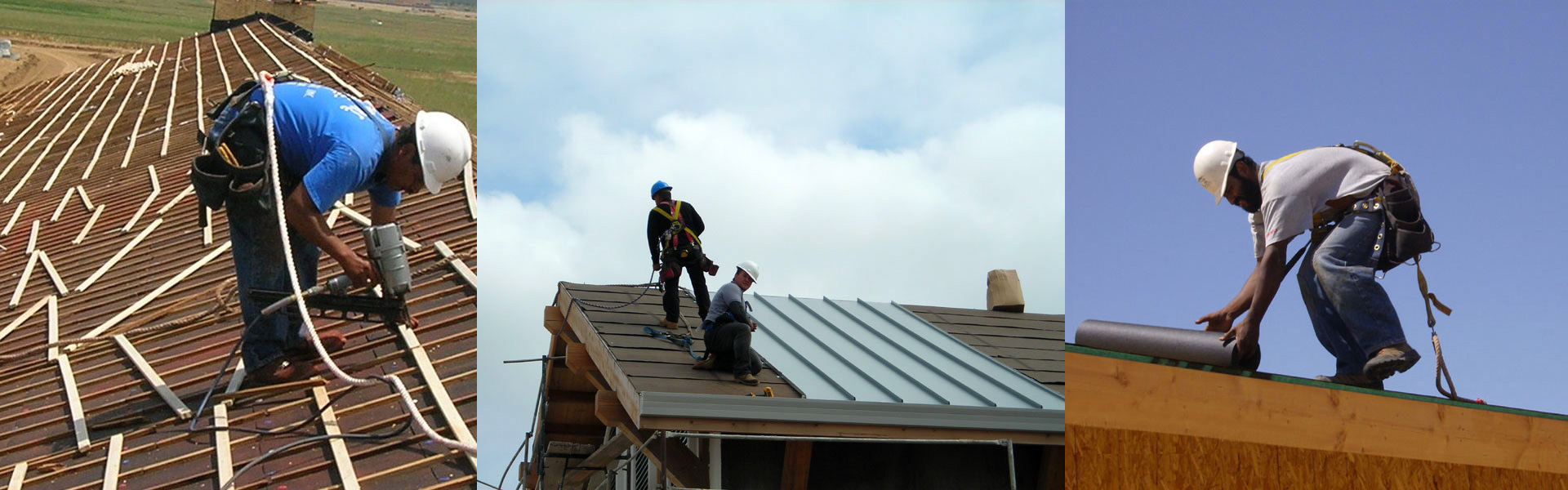 Crc Roofing New Construction