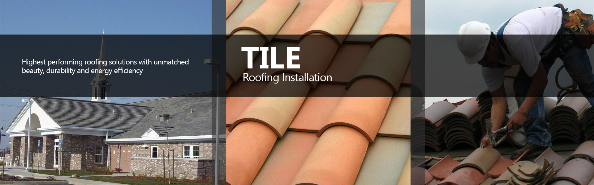 tile-roofing-installation
