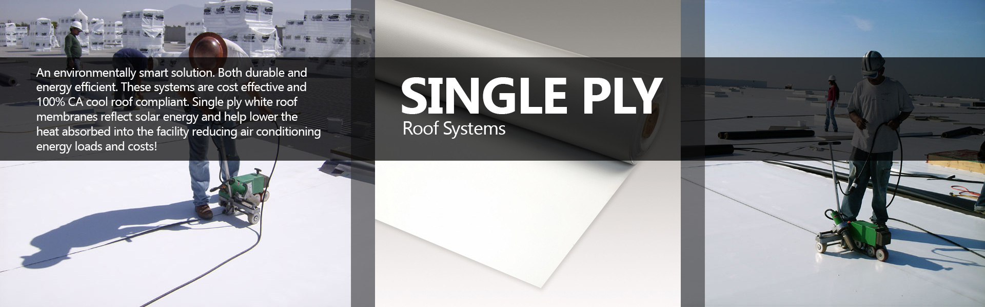 single-ply-roofing